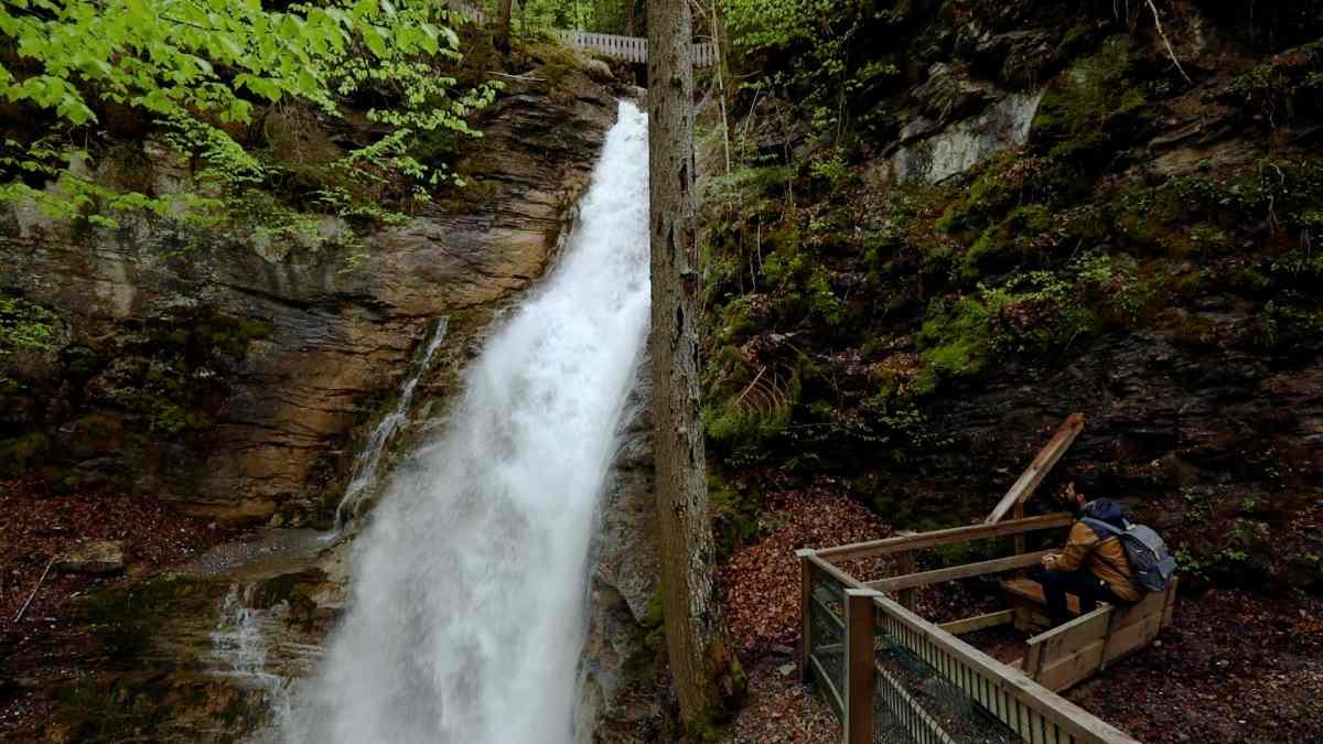 cascade de nyon 2